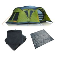 Zempire Condo Dome Tent Package Deal