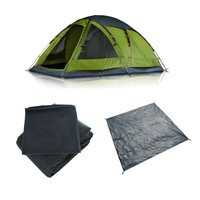 Zempire Drift Dome Tent Package Deal