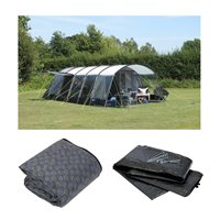 Kampa Croyde 8 Series 3 2016 Package Deal