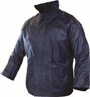 Highlander Stormguard Packaway Waterproof Jacket