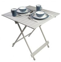 Kampa Kampa Leaf Slatted Table
