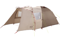 Jack Wolfskin Grand Illusion IV Tent