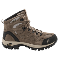 Jack Wolfskin All Terrain Texapore Womens Walking Boots