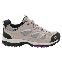Jack Wolfskin Mountain Attack Texapore Womens Shoes
