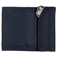 Jack Wolfskin Coin And Credit Wallet  (Option: Night Blue)