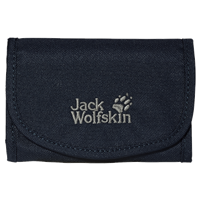 Jack Wolfskin Mobile Bank Wallet  (Option: Night Blue)