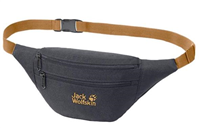 Jack Wolfskin Hokus Pokus Belt Bag  (Option: Ebony)