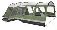 Outwell Montana 6 Front Extension 2015 Anniversary Edition