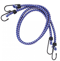Summit Blue Bungee Cord 2pc 2018