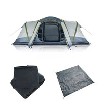 Zempire Aerodome 3 Classic Inflatable Air Tent Package Deal 2018