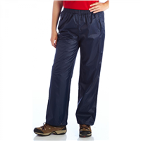 Regatta Womens Pack It II Overtrousers 2021