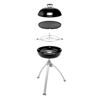 Cadac Grill O Gas BBQ with dome