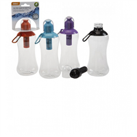 Summit Water Bottle with filter 550ml