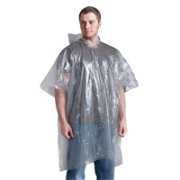 Summit Emergency Poncho 2018
