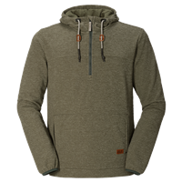 Jack Wolfskin Tongari Nanuk Fleece Hoody Mens