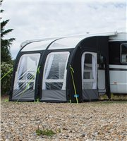 Kampa Motor Rally AIR Pro 260 Awning 2016