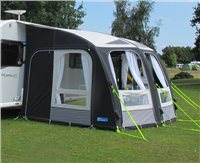 Kampa Rally Ace AIR 300 Awning 2016