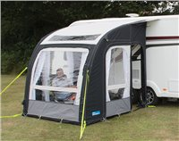 Kampa Rally AIR Pro 200 Awning 2016