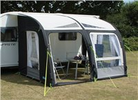 Kampa Rally AIR Pro 330 Caravan Awning 2016