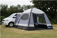Kampa Travel Pod Cross AIR Awning 2016
