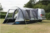 Kampa Travel Pod Midi AIR Awning 2016