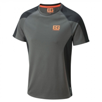 Bear Grylls by Craghoppers  Mens Short-Sleeved Base Top