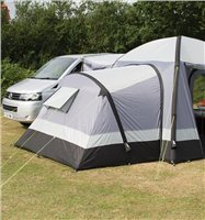 Kampa Travel Pod Cross AIR Annexe 2016