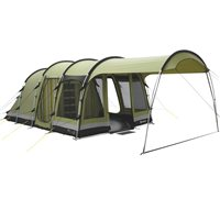 Outwell Bear Lake 4 Polycotton Tent 2016