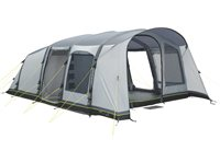 Outwell Cruiser 6AC Air Tent 2016