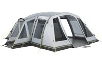 Outwell Montana 6AC Air Tent 2016