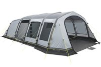 Outwell Corvette 7AC Air Tent 2016