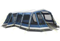 Outwell Vermont 7SA Air Tent 2016