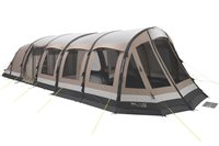Outwell Harrier 6SATC Front Awning 2016