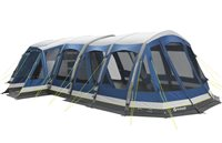Outwell Montana 6SA Air Awning 2016