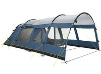 Outwell Rockwell 5 and Whitecove 5 Front Extension 2016