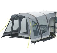 Outwell Belize Reef Air Caravan Awning 2016