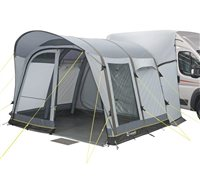 Outwell Country Road Tall SA Driveaway Air Awning 2016