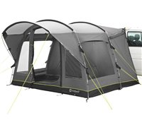 Outwell Darlington Driveaway Awning 2016