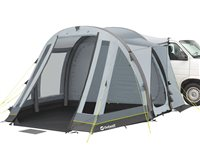 Outwell San Diego Freeway SA Driveaway Air Awning 2016