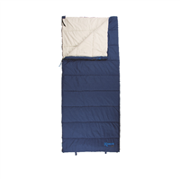 Kampa Equinox Sleeping Bag Kip Range 2016