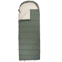 Kampa Meridian XL Sleeping Bag Kip Range 2016