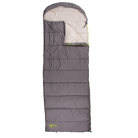 Kampa Zenith Sleeping Bag Kip Range 2016