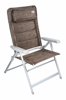 Kampa Luxury Plus XL High Back Reclining Chair Verona