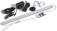 Kampa Sabre LINK 30 Awning & Tent Lighting System 2016