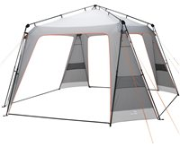 Easy Camp Pavilion Utility Instant Tent