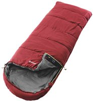 Outwell Campion Lux Sleeping Bag 2016