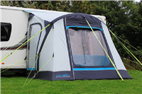 Outdoor Revolution Oxygen Porchlite Air Awning  2016
