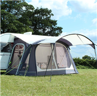 Outdoor Revolution Oxygen Speed X1 Air Caravan Awning  2016