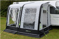 Outdoor Revolution Corsair 280 Air Caravan Awning 2016