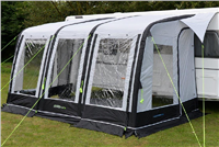 Outdoor Revolution Corsair 390 Air Caravan Awning 2016